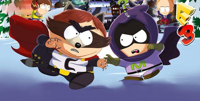 South Park: Die rektakuläre Zerreißprobe - Preview