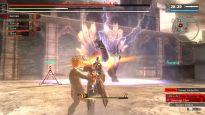 God Eater Resurrection - Screenshots - Bild 7