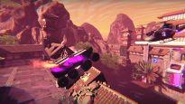 Trials of the Blood Dragon - Screenshots - Bild 7