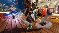 Street Fighter V - DLC: Ibuki - Screenshots - Bild 8
