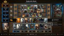 Gwent: The Witcher Card Game - Screenshots - Bild 1