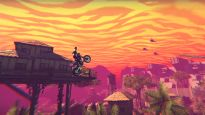 Trials of the Blood Dragon - Screenshots - Bild 8