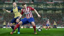 Pro Evolution Soccer 2017 - Screenshots - Bild 4