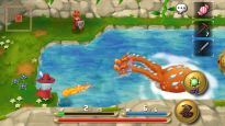 Adventures of Mana - Screenshots - Bild 14