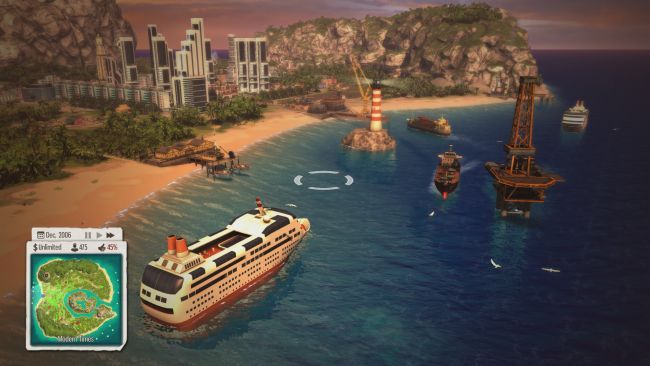 Tropico 5: Penultimate Edition - Screenshots - Bild 10