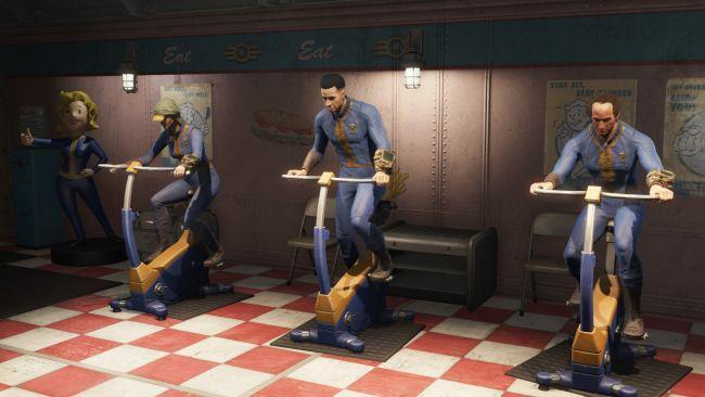 Fallout 4 - DLCs 4 bis 6 - Screenshots - Bild 7