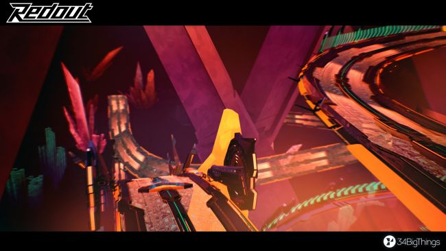 Redout - Screenshots - Bild 8