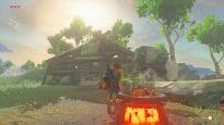 The Legend of Zelda: Breath of the Wild - Screenshots - Bild 8