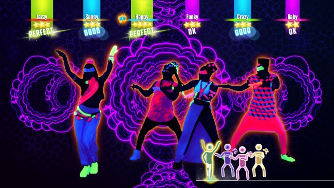 Just Dance 2017 - Screenshots - Bild 15
