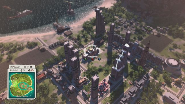 Tropico 5: Penultimate Edition - Screenshots - Bild 11