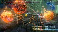 Final Fantasy XII: The Zodiac Age - Screenshots - Bild 1