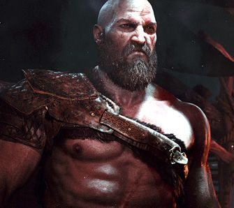 God of War - Preview