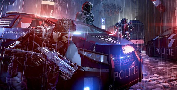 Deus Ex: Mankind Divided - Preview