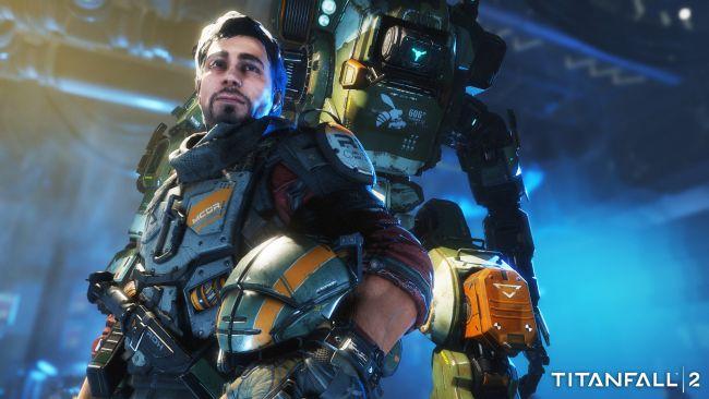 Titanfall 2 - Screenshots - Bild 4