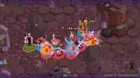 Pit People - Screenshots - Bild 2