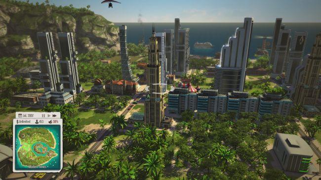 Tropico 5: Penultimate Edition - Screenshots - Bild 6