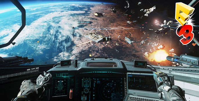Call of Duty: Infinite Warfare - Preview