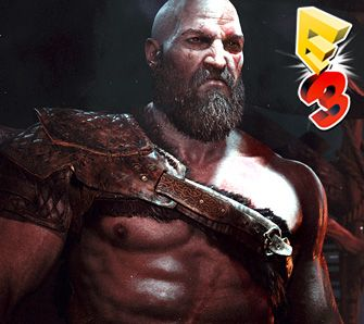 God of War – E3 Vorschau - Preview
