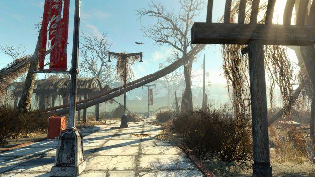 Fallout 4 - DLCs 4 bis 6 - Screenshots - Bild 11
