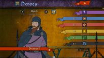 The Banner Saga 2 - Screenshots - Bild 1