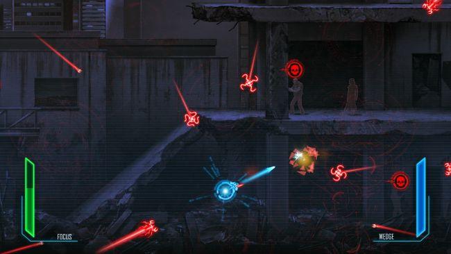 Dex - Screenshots - Bild 2