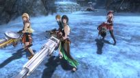God Eater Resurrection - Screenshots - Bild 4
