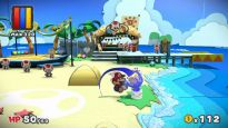 Paper Mario: Color Splash - Screenshots - Bild 1