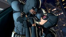 Batman: The Telltale Series - News