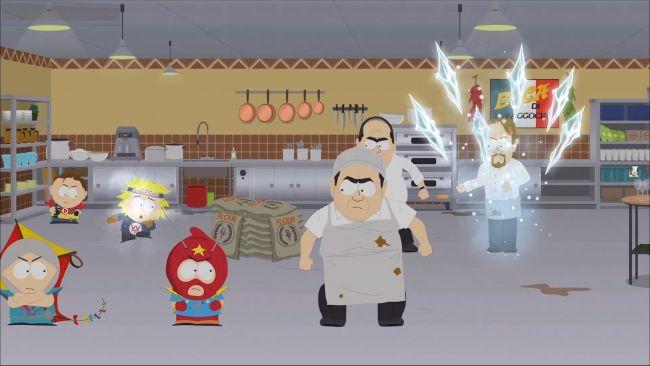 South Park: Die rektakuläre Zerreißprobe - Screenshots - Bild 11