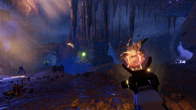 Farpoint - Screenshots - Bild 1