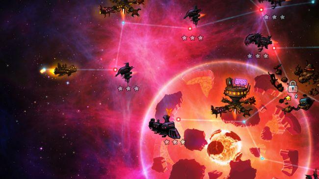 SteamWorld Heist - Screenshots - Bild 10