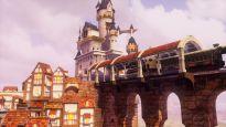 World of Final Fantasy - Screenshots - Bild 29