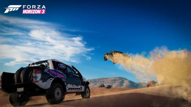 Forza Horizon 3 - Screenshots - Bild 11