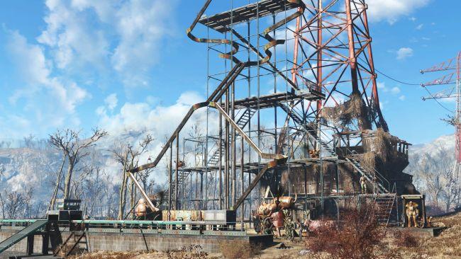 Fallout 4 - DLCs 4 bis 6 - Screenshots - Bild 3