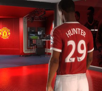 FIFA 17 - Special