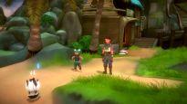 Earthlock: Festival of Magic - Screenshots - Bild 8