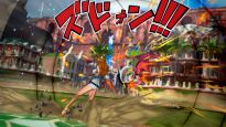 One Piece: Burning Blood - DLC: Gold Movie Pack 1 - Screenshots - Bild 3