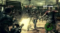 Resident Evil 5 - Screenshots - Bild 2