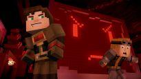 Minecraft: Story Mode - Episode Seven - Screenshots - Bild 2