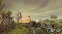 Shadows of Kurgansk - Screenshots - Bild 3