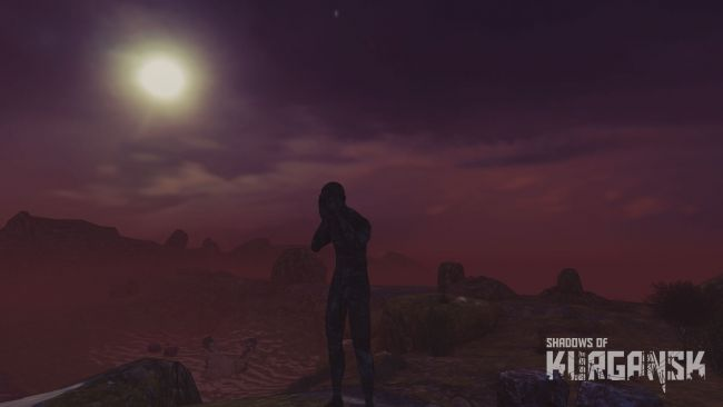 Shadows of Kurgansk - Screenshots - Bild 8
