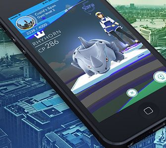 Pokémon GO - News