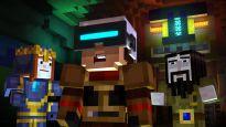 Minecraft: Story Mode - Episode Seven - Screenshots - Bild 5