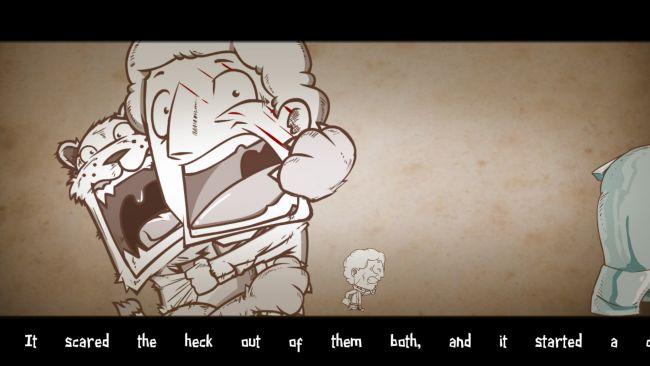 Haimrik - Screenshots - Bild 2