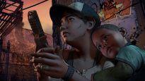 The Walking Dead: Season 3 - Screenshots - Bild 1