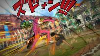 One Piece: Burning Blood - DLC: Gold Movie Pack 1 - Screenshots - Bild 1