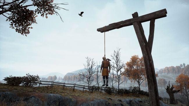 The Black Death - Screenshots - Bild 1