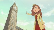 Lady Layton: The Conspiracy of King Millionaire Ariadne - News