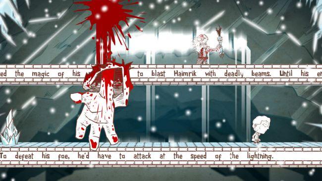 Haimrik - Screenshots - Bild 6