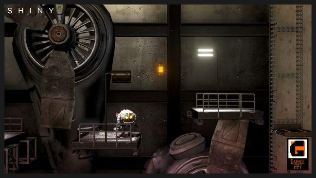 Shiny - Screenshots - Bild 10
